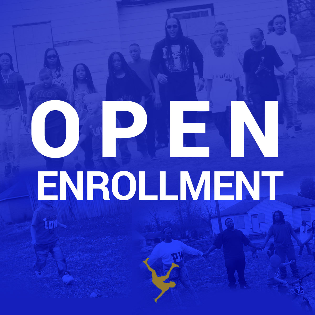 open enrollment b4u fall